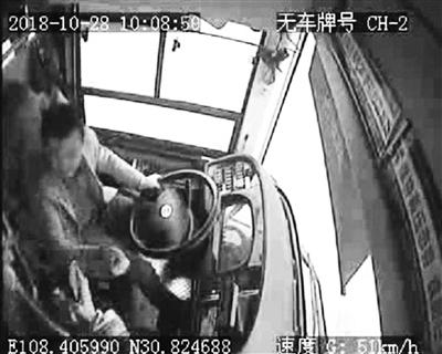 公交驾驶员安全舱值得推广